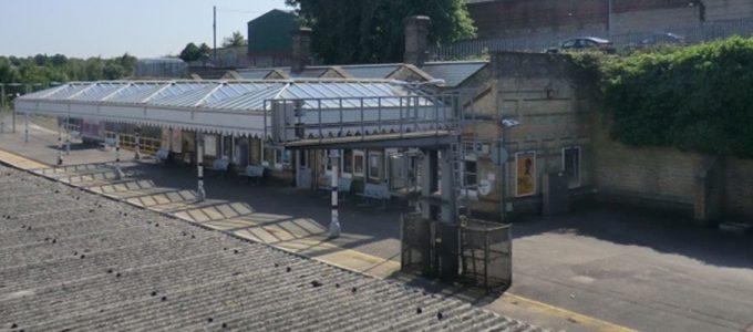 Maidstone West BTP